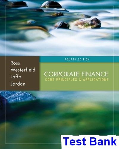 42 best test bank download images on pinterest corporate finance core principles and applications 4th edition ross test bank test bank solutions fandeluxe Image collections