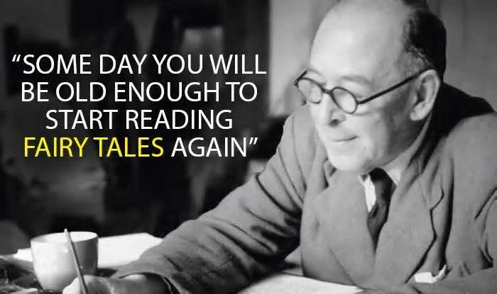 Happy Birthday CS Lewis: Top 10 most beautiful quotes by The Chronicles of Narnia author on themes of friendship, love and faith #happy…