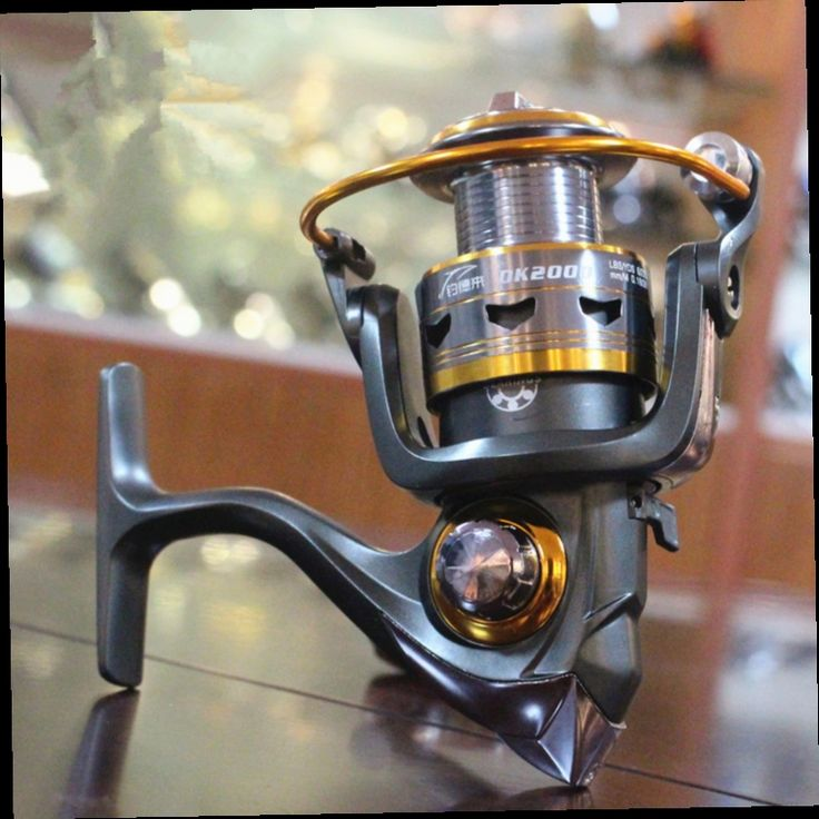 43.27$  Watch now - http://ali8j1.worldwells.pw/go.php?t=32763034082 - 2017 New 10BB 5.2:11000 - 6000 Series Spinning Reel Discount for Simano Feeder Fishing Reel pesca reel 43.27$