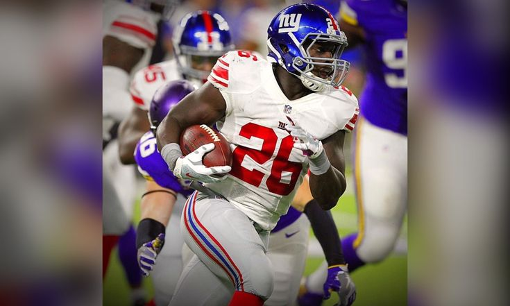 Giants Orleans Darkwa season ends early - http://bleedbigblue.com/giants-orleans-darkwa-season-ends-early/
