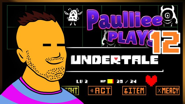 Let's Play Undertale Pacifist Walkthrough - Part 12 - GAY ROYAL GUARDS