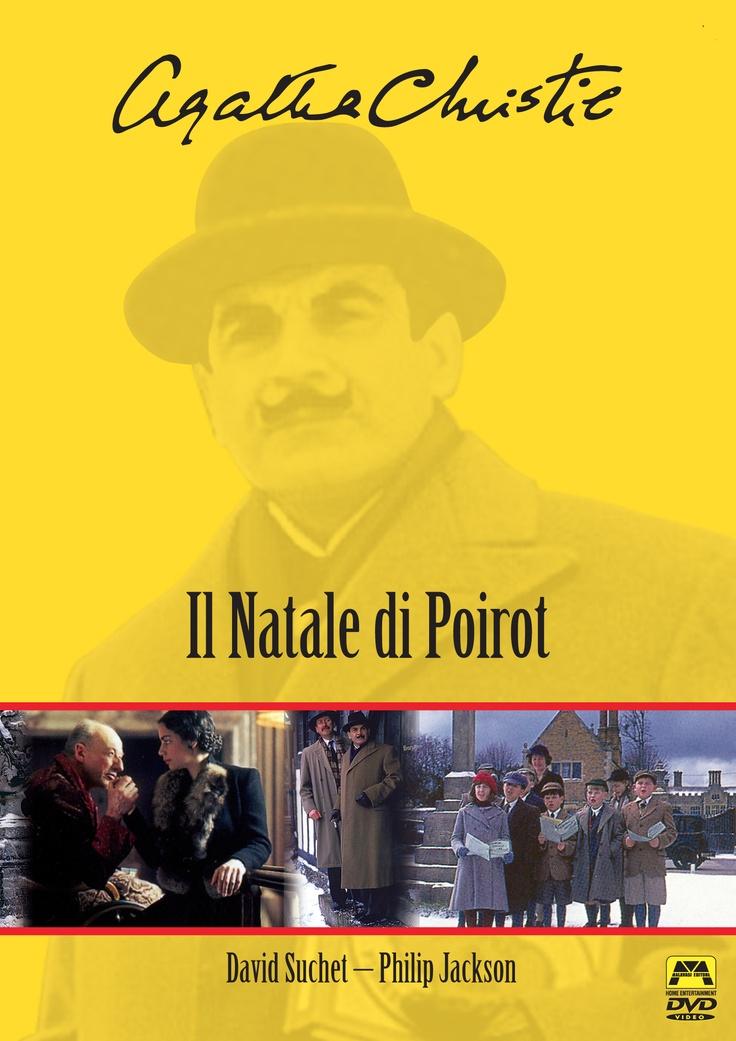 """""""Il Natale di Poirot"""""""