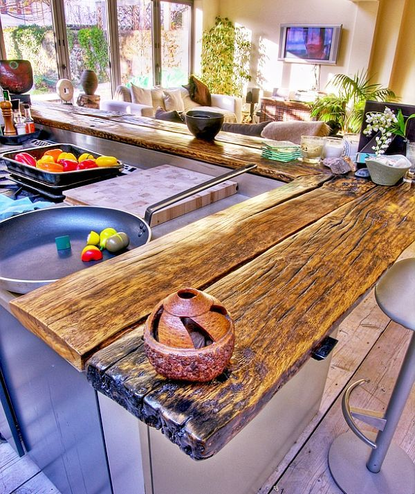 Best 25+ Reclaimed Wood Bars Ideas On Pinterest