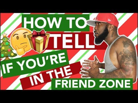 HOW TO TELL IF YOU'RE IN THE FRIEND ZONE  Have you ever wondered if you were in the Friend Zone? Are you confused if she is just cautious or really not interested in you? Am I in the Friend Zone? This video will help you look for the signs, that you've been Friend Zoned, Level 99!