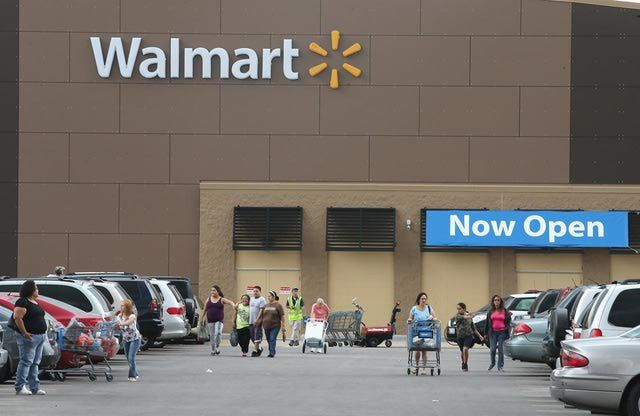 Largest U.S. Retail Companies 2013
