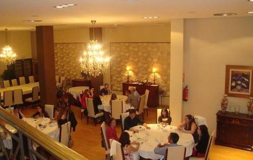 Restaurante Restaurante Catering Aire -  Valencia - Restaurante para Bodas