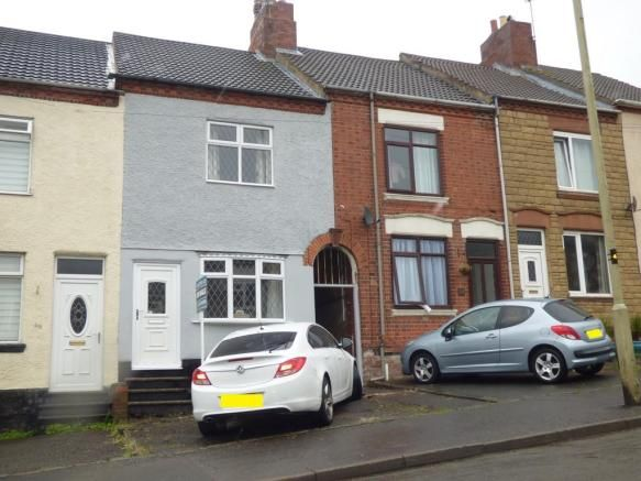 2 bedroom terraced house for sale - Leicester Road, Whitwick Full description  Tenure: Freehold            GENERAL DESCRIPTION  ****WELL PRESENTED – IMPRESSIVE CLEVERLY DESIGNED GARDEN – TWO DOUBLE BEDROOMS****  Martin and Co are pleased to bring to the market this delightful and well presented property.  Set in the very popular location of... #coalville #property https://coalville.mylocalproperties.co.uk/property/2-bedroom-terraced-house-for-sale-leicester-roa