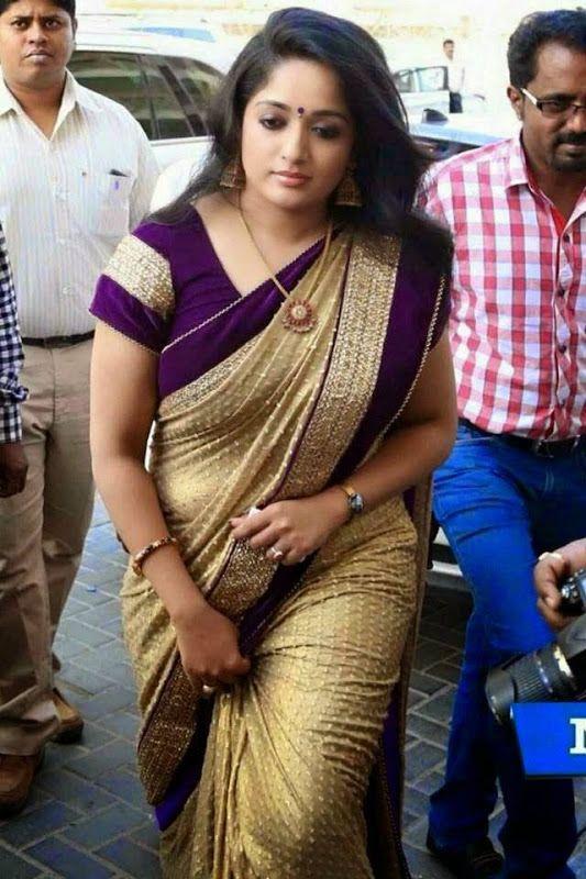 Kavya Madhavan Hot In Saree Kavya Madhavan New Photo In Saree Hd Hot Kavya Madhavan Latest Hot Photos Gallery Indian Filmy Actress