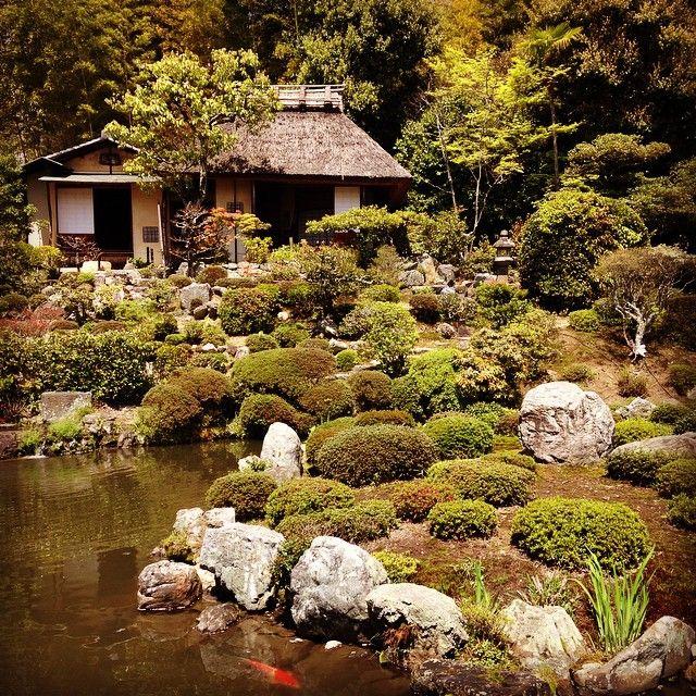 Zen Homes 231 best japanese gardens images on pinterest | japanese gardens