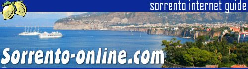Sorrento by hydrofoil - Sorrento by train - Sorrento from naples aiport - Sorrento by bus - tranfer to / from Naples airport