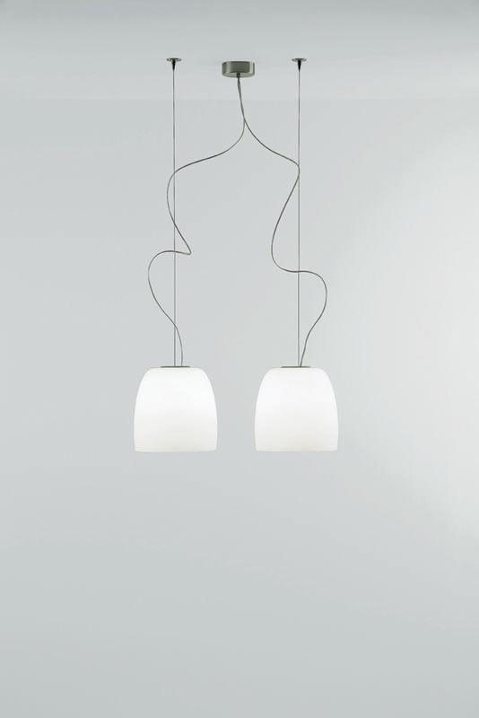 Lampade A Sospensione Moderne ~ Il meglio del design degli interni
