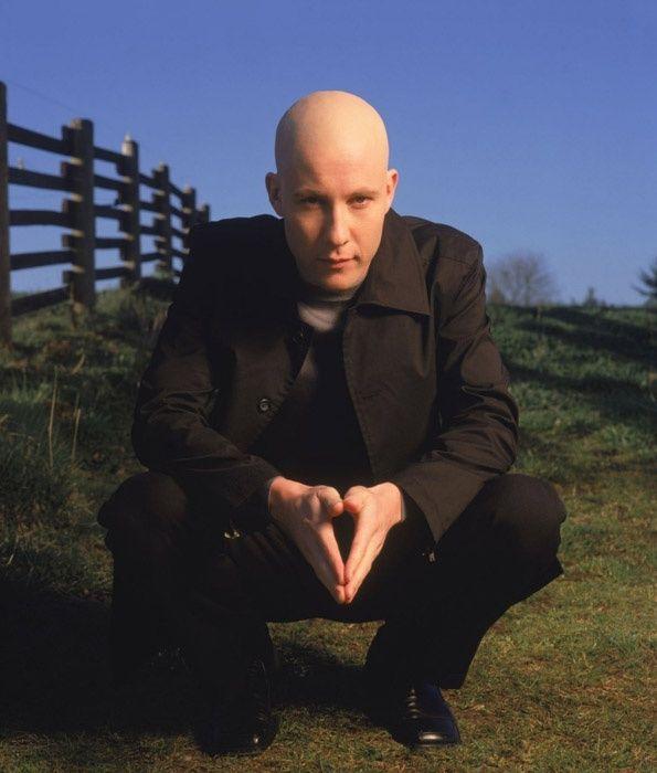Smallville Season 1 Promo - Michael Rosenbaum as Lex Luthor