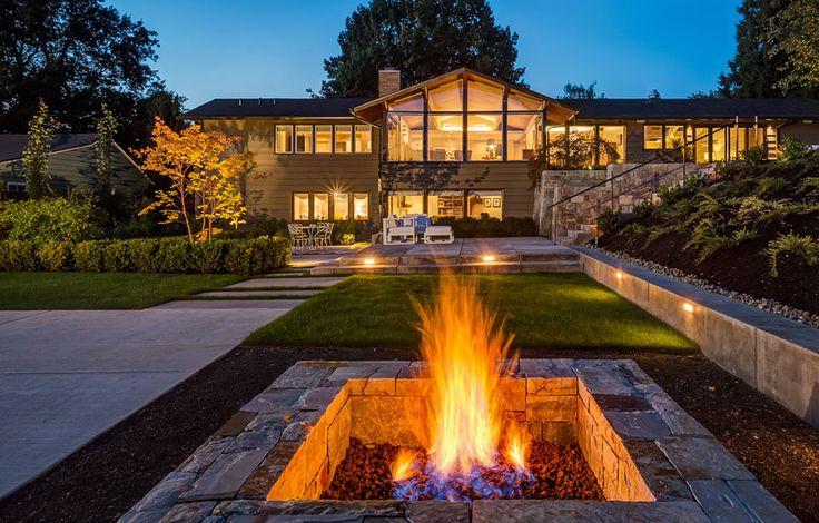 Outdoor Gas Fire Pit Advantages And Disadvantages