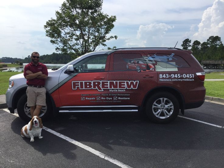 Fibrenew Myrtle Beach specializes in the repair, restoration and renewal of leather, plastics, vinyl, fabric and upholstery service in Myrtle Beach, SC. If you're in need of leather, plastic or vinyl restoration in your area, please visit our locations page at www.fibrenew-franchising.com/locations.
