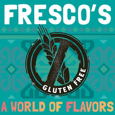 At Fresco's Mexicana in Highland Village, we offer a gluten free menu! It is by request, so if you would like to try it out just ask your waiter or waitress!