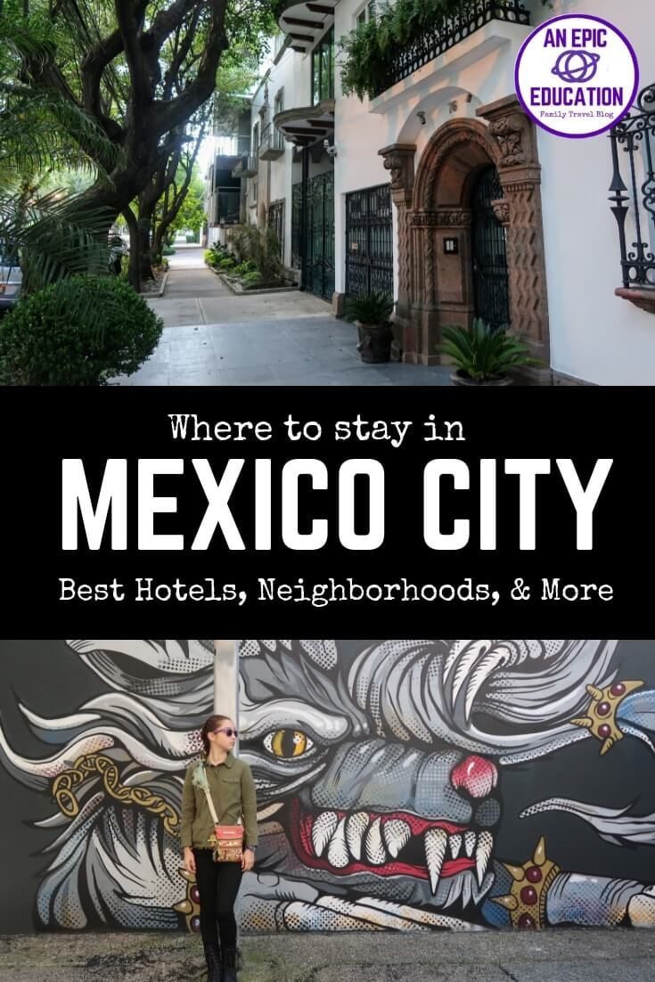 Where To Stay In Mexico City Best Areas Rentals Hotels In Mexico City Mexico Hotels Mexico City Travel Mexico City Travel Guide