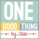 One Good Thing by Jillee