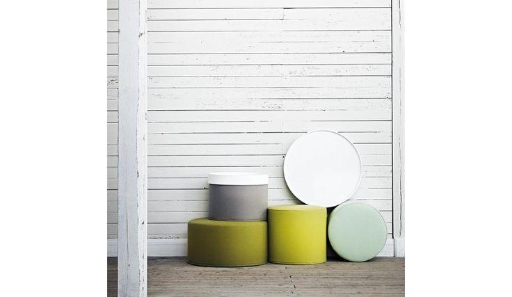 Drums - Kruk / bijzettafel S | Softline | AmbienteDirect.com