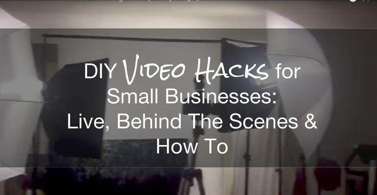 #DIY Video Hacks for Small Businesses: LIVE Behind The Scenes, How To http://www.laurelastark.com/laurel-anne-stark-online-marketing-tips/2017/5/30/diy-video-hacks-for-small-businesses-live-behind-the-scenes-how-to?utm_content=bufferdfac2&utm_medium=social&utm_source=pinterest.com&utm_campaign=buffer #Video #SmallBizTips