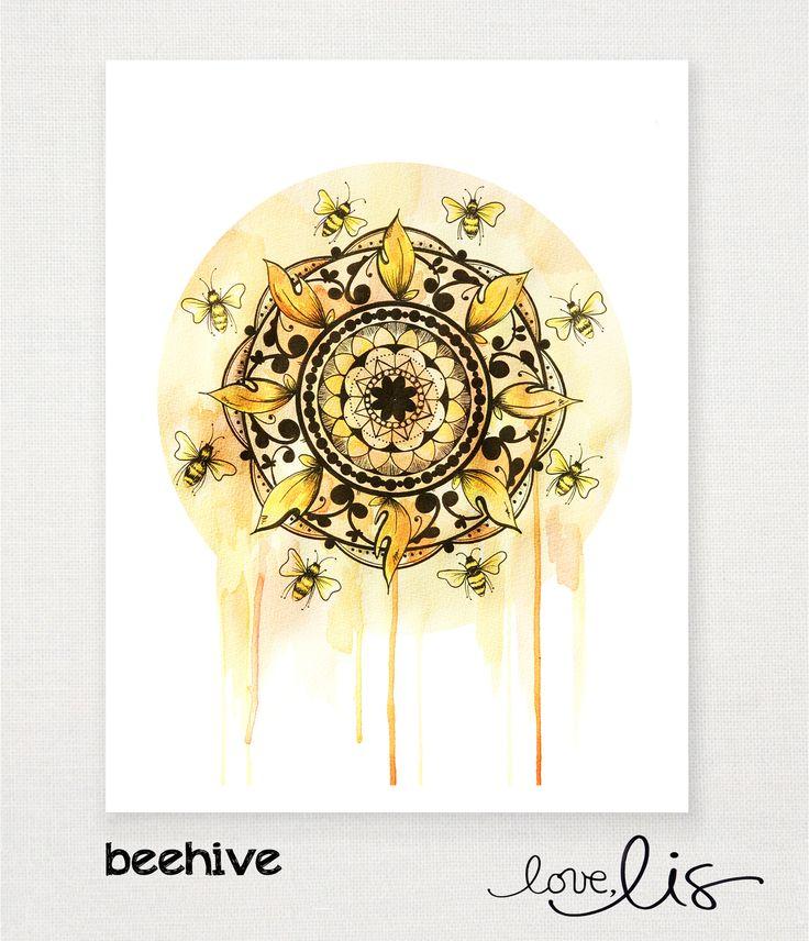 * beehive * - Love Lis NZ