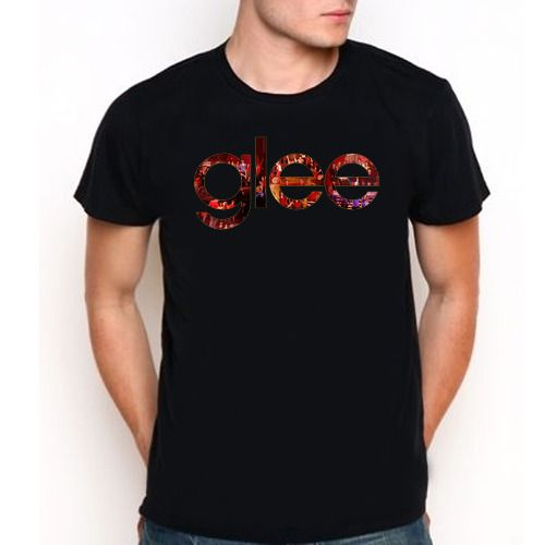 Glee Tv Show Custom Tee T-Shirt
