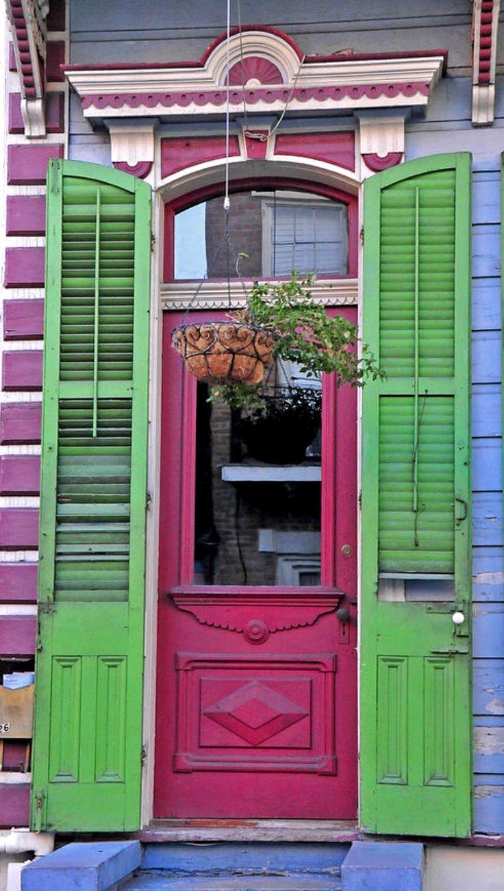 Barrio francés de Nueva Orleans, Louisiana