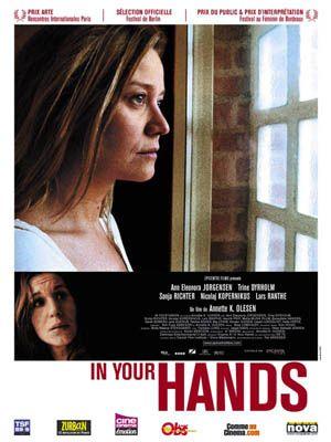 FORBRYDELSER / Nelle tue mani (SHORT FILM)