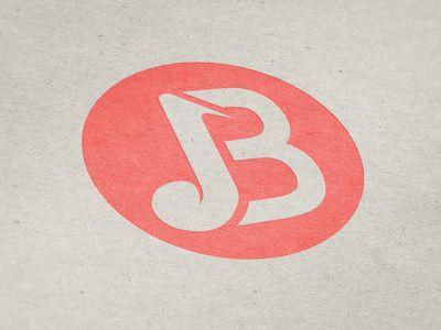 New JB branding logo
