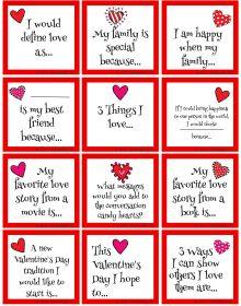 Valentines Crafts Pinterest