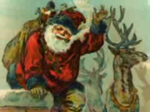 "Dick Van Dyke reads ""Twas The Night Before Christmas"""