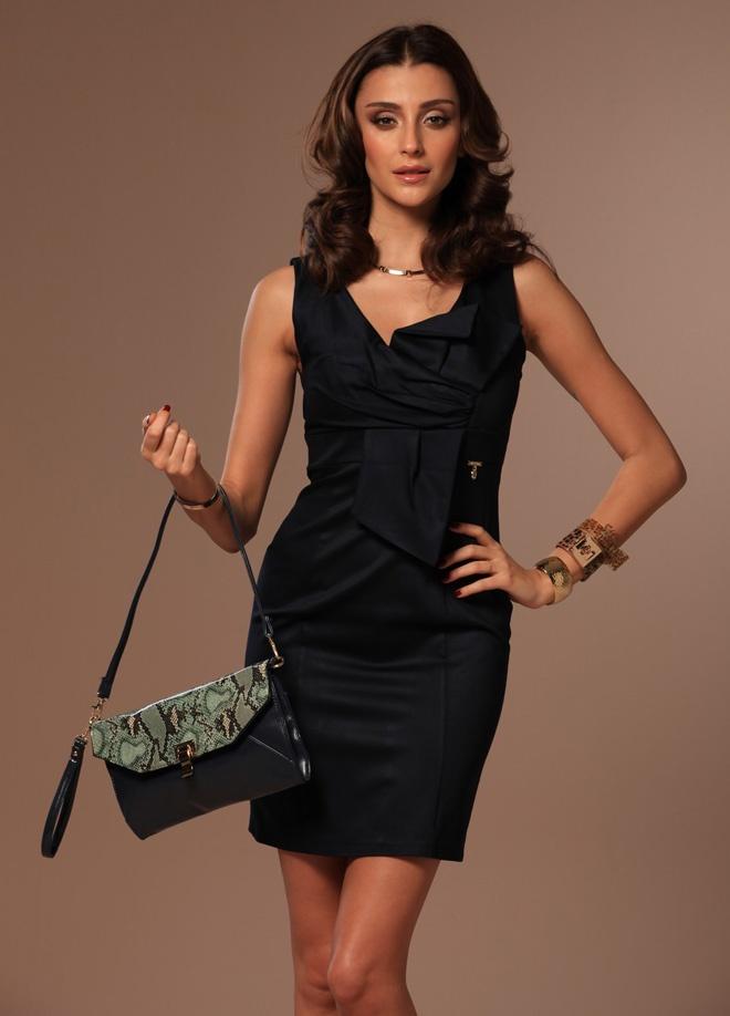 EXPLOSION Elbise Markafoni'de 92,00 TL yerine 35,99 TL! Satın almak için: http://www.markafoni.com/product/3331164/