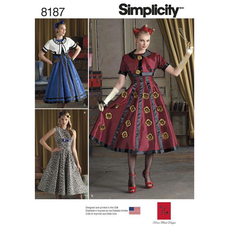 14 best Patterns- Costume images on Pinterest | Costume ideas ...