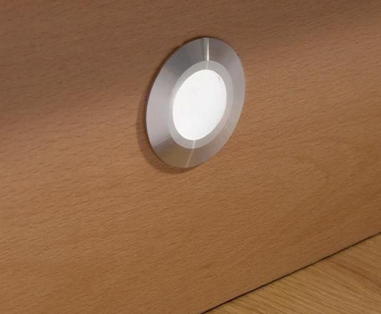 Best Kitchen Worktop And Plinth Lighting Images On Pinterest - Kitchen plinth lights white