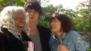 Takenaka Naoto, Tamaki and Ueno: Nodame Cantabile