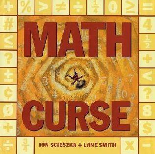 more math: Math Problems, Pictures Books, Math Curly, Lane Smith, Jon Scieszka, Great Books, Children Books, Math Books, Mentor Texts
