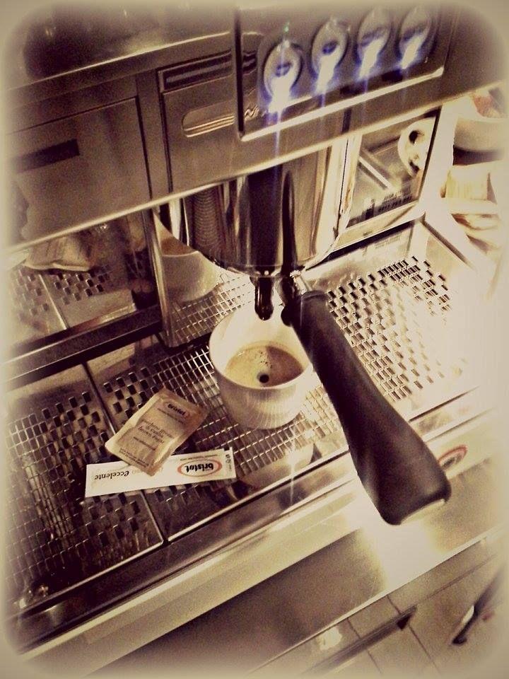 Čas na kávu.....