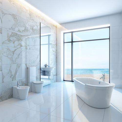 Bad Design, San Diego Mehr auf unserer Website #Badezimmer - bad spiegel high tech produkt badezimmer
