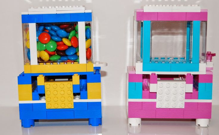 Do you like LEGOS? Perhaps you played with them as a kid but haven't tried them…