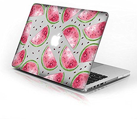 Amazon com: Rubberized Hard Case for Macbook Air 13 Inch model