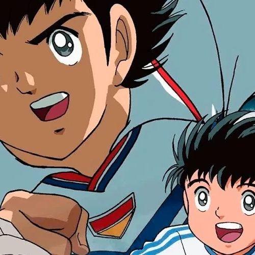 Mais um Manga Spinoff de Captain Tsubasa, 'Kids Dream - Campeões: Oliver e Benji (Super Campeões)... ver mais em www.bdcomics.pt #bdcomics #bdcomicspt #manga
