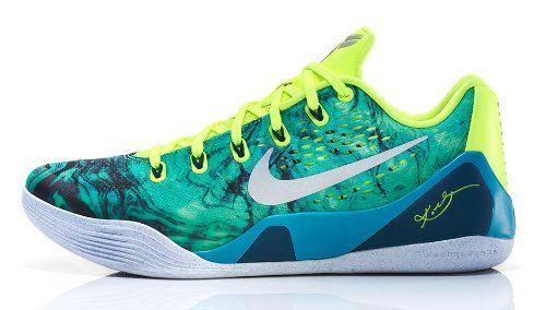 Nike Kobe 9 EM VS Kobe 9 Elite Review