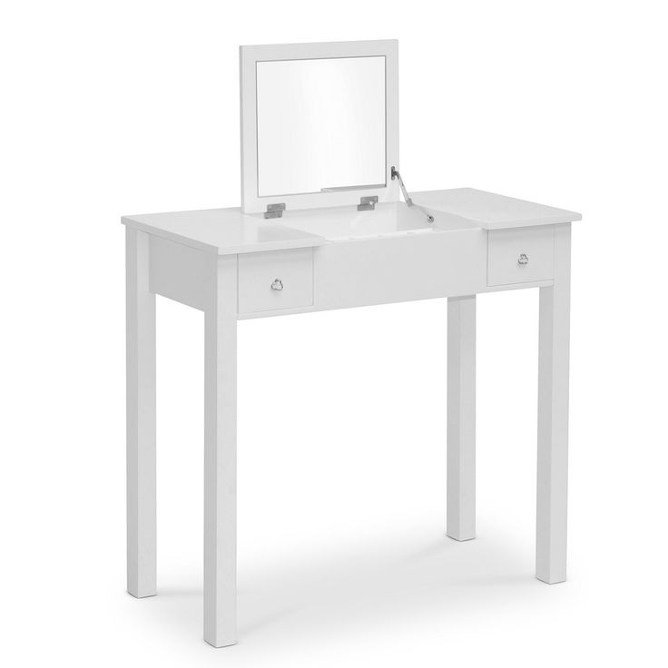 Baxton Studio Marie White Vanity Table Dressing Table   Overstock  Shopping    Big DiscountsBest 25  White vanity table ideas on Pinterest   White makeup  . Off White Vanity Table. Home Design Ideas