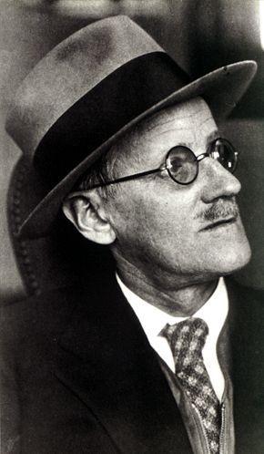 57 best James Joyce images on Pinterest