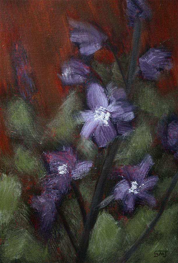 Purple by ShaunMichaelJones.deviantart.com on @DeviantArt