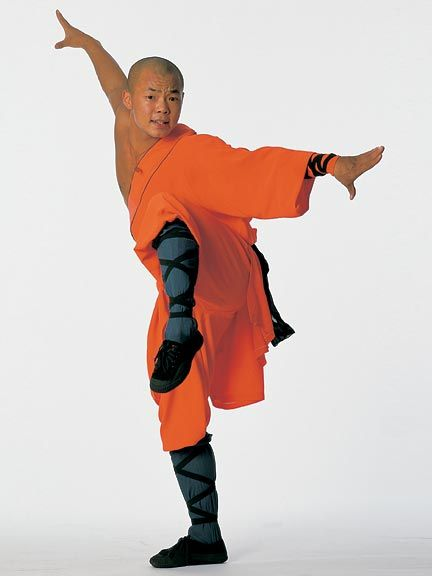 Kung Fu Eagle Style 27 best Chang C...