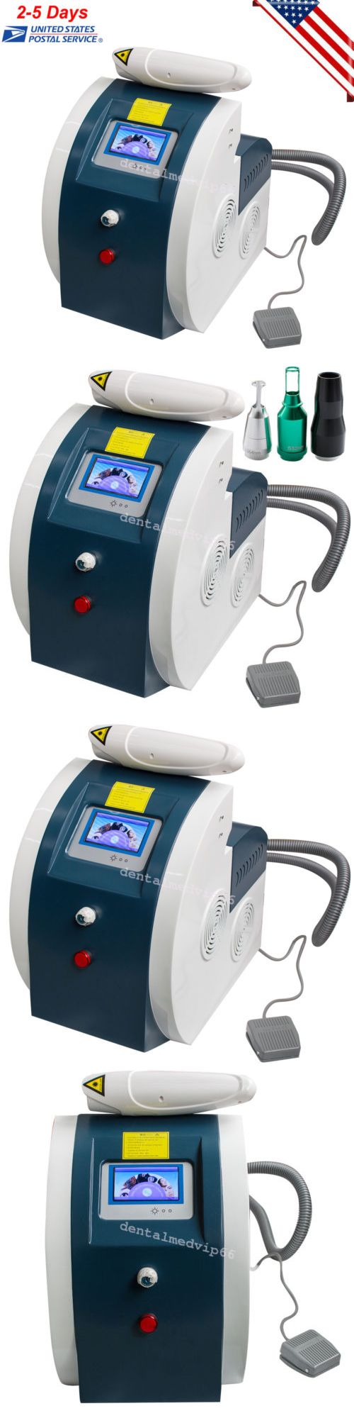 Tattoo Removal Machines: Laser Tattoo Eyebrow Pigment Removal Beauty Machine Eyelid Lip Line Flecks 110V -> BUY IT NOW ONLY: $682.5 on eBay!