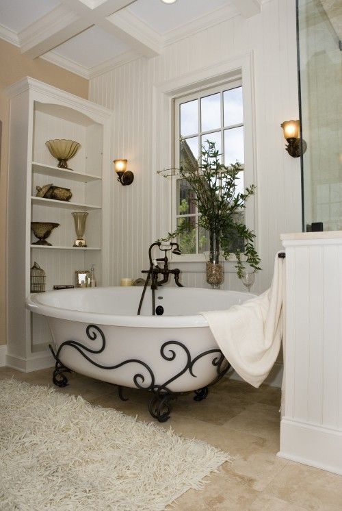 Beautiful set up for basement bathroom.