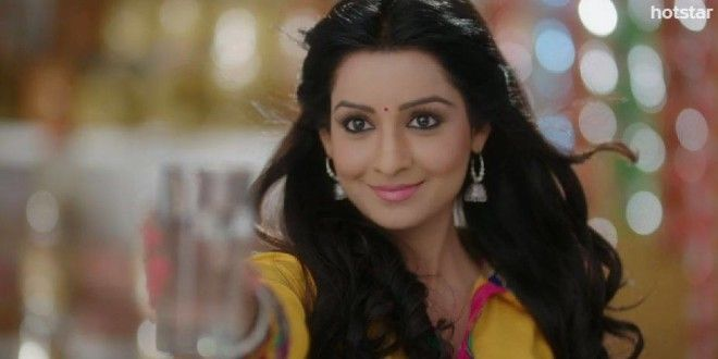 Star Plus Serial : Kajal (Chhavi Pandey) Full Details & Wallpapers After the replace of Bat...