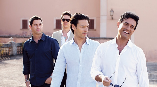 30 best images about il divo on pinterest to say goodbye graduate school and tes - Il divo concerti italia ...
