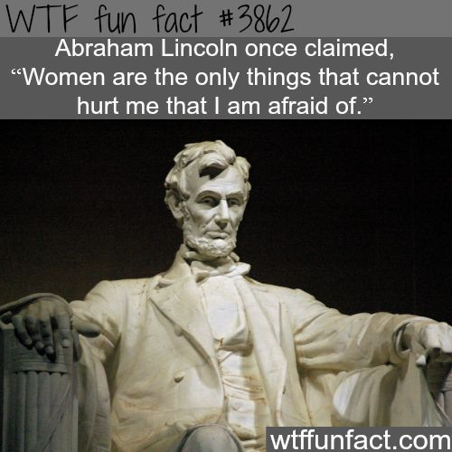 Abraham Lincoln Facts On Pinterest Jfk Facts History Of